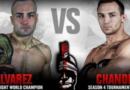 Alvarez vs Chandler è il più bel match di MMA della storia?