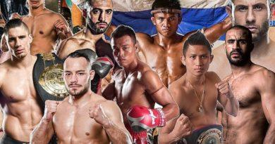 Chi è il più grande kickboxer di tutti i tempi? Per Gabriel Varga è Giorgio Petrosyan
