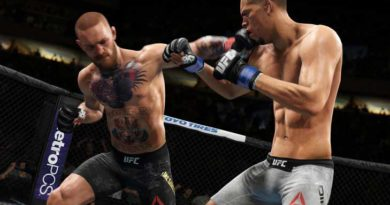 Speciale Videogiochi: UFC 3, le mosse e gli attacchi speciali per vincere ogni match (Tutorial con VIDEO)