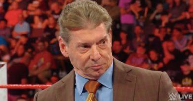 Wrestler positivo al Coronavirus. La WWE trema